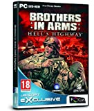 Brothers in Arms - Hells Highway (PC DVD)