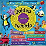 Golden Records: The Magic Continues - Celebrity Series, Vol. 1