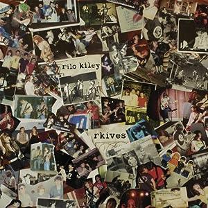 RKives (vinyl)