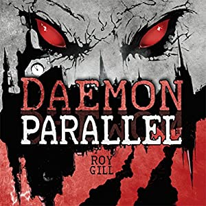 The Daemon Parallel Audiobook