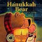 Hanukkah Bear Hörbuch von Eric Kimmel Gesprochen von: Laural Merlington
