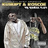 Kurupt & Roscoe / The Tekneek Files