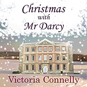 Christmas with Mr Darcy Audiobook