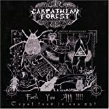 echange, troc Carpathian Forest - Fuck You All !!!!