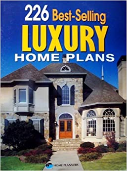 226 best selling luxury home plans for Best selling home plan