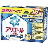 【ケース販売】 アリエール サイエンスプラス7 1.5kg×6個