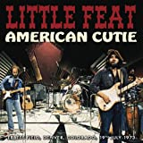 American Cutie Little Feat
