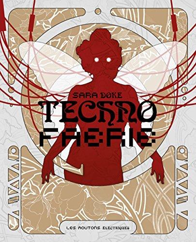 Techno Faerie 611dCtHSo5L