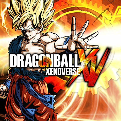 Dragon Ball Xenoverse - PS4 [Digital Code] From Namco Bandai Games