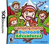 Camping Mama Outdoor Adventures - Nin...