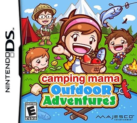 Camping Mama Outdoor Adventures