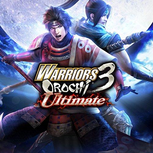Warriors Orochi 3 Ultimate - PS3 [Digital Code] (Warriors Orochi 3 Ps3 compare prices)