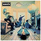 Definitely Maybe (Remastered) [Vinyl LP]