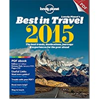Lonely Planet Best in Travel 2015 eBook