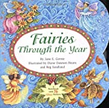 img - for Fairies Through the Year book / textbook / text book