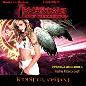 Immortals: The Redeeming: Immortals Series, Book 5 | [Jennifer Ashley]