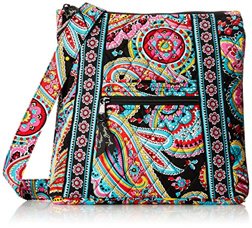 Vera-Bradley-Hipster-Cross-Body-Bag-Parisian-Paisley-One-Size