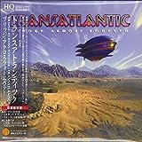 Transatlantic - Bridge Across Forever (2CDS) [Japan LTD Mini LP HQCD] IECP-20226 by W.H.D. Entertainment