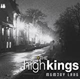 Memory Lane by The High Kings (2011) Audio CD