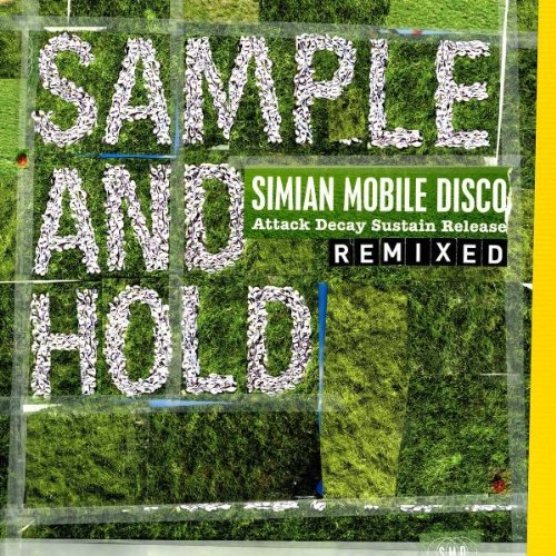 Sample And Hold - Attack Decay Sustain Release Remixed