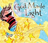 img - for God Made Light book / textbook / text book