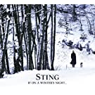 If On A Winter's Night [Amazon.com Exclusive CD/DVD Deluxe Edition]