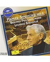 Mahler : Symphonie n° 9