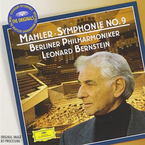 Mahler: Symphony No.9 (Mahler Symphony No 9 compare prices)