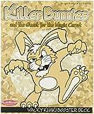 Killer Bunnies Khaki Booster