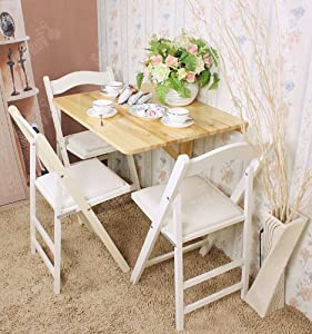 vinyl dining room chair