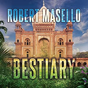 Bestiary Audiobook