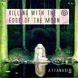 Killing with the Edge of the Moon Audiobook