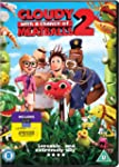 Cloudy with a Chance of Meatballs 2:...