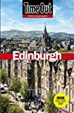img - for Time Out Edinburgh (Time Out Guides) book / textbook / text book