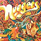 Nuggets: Original Artyfacts From The First Psychedelic Era (1965-1968) (2LP 180 Gram Vinyl)