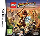 LEGO Indiana Jones 2: The Adventure Continues (Nintendo DS)