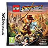 LEGO Indiana Jones 2: The Adventure Continues (Nintendo DS)by Activision