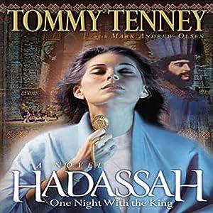 Hadassah Audiobook