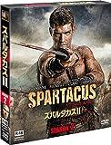 スパルタカス シーズン2(SEASONSコンパクト・ボックス) [DVD] -