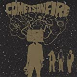 Comets on Fire by Comets on Fire (2003) Audio CD