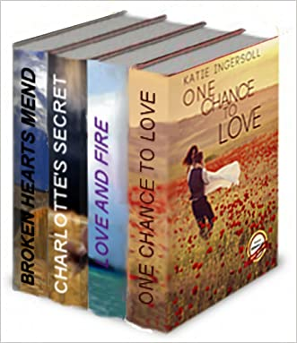 Christian Romance Set (Christian Romance Fiction)