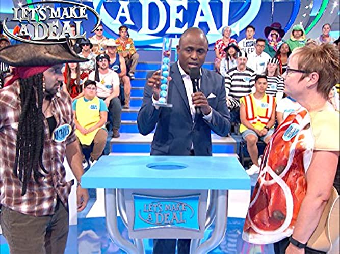 Let\'s Make A Deal Season 9 Episode 73
