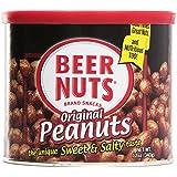 Beer Nuts Original Peanuts, 12 oz