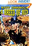 A Breed of Men (A Storm Family Wester...