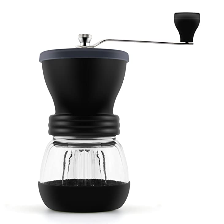 best-manual-coffee-grinder