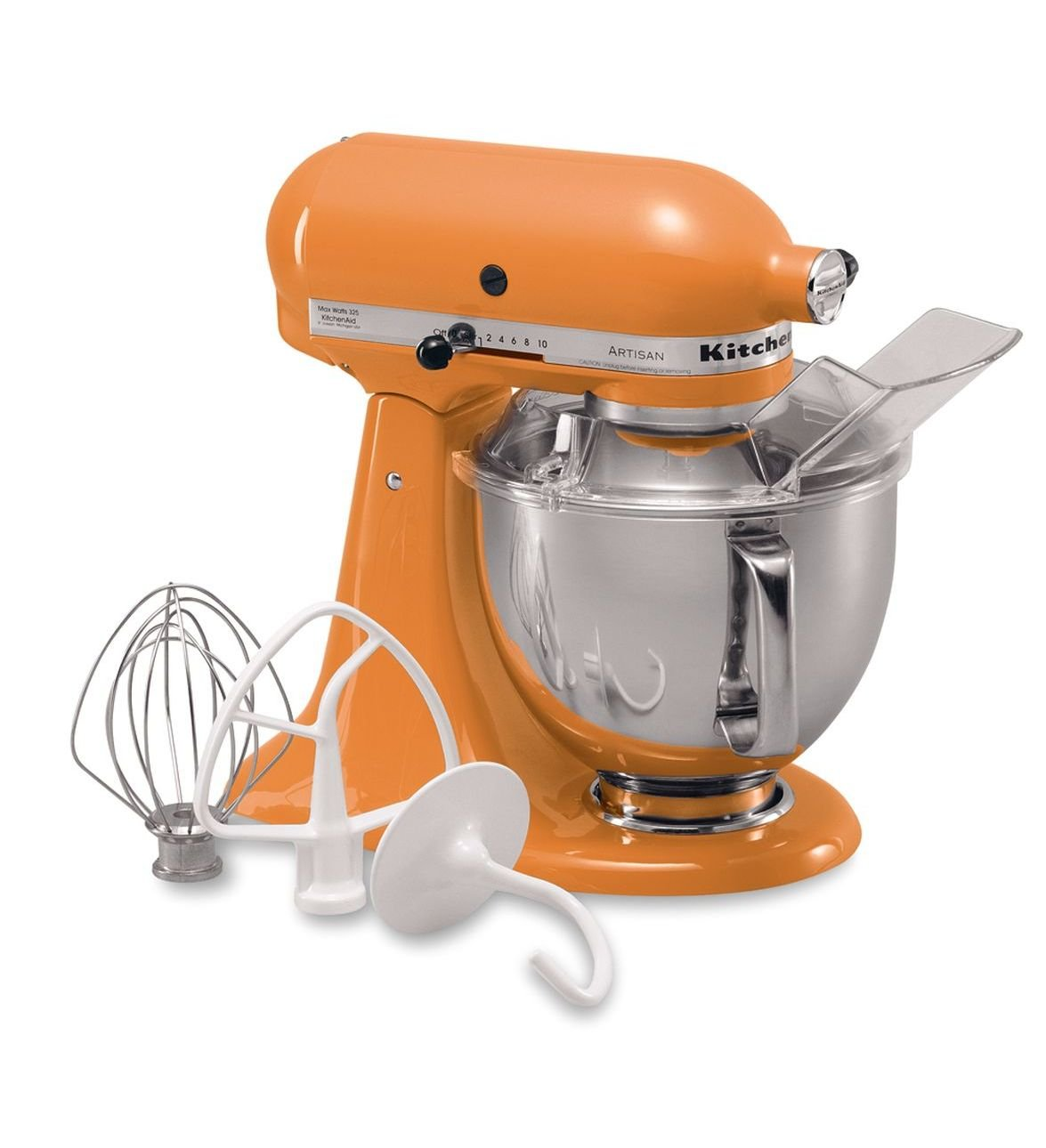 Buy KitchenAid Artisan 5KSM150PSDTG 10 Speed 4.7 Litre (5Qt) 300 ...