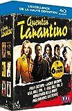 Image de Quentin Tarantino : Coffret 6 films [Blu-ray]