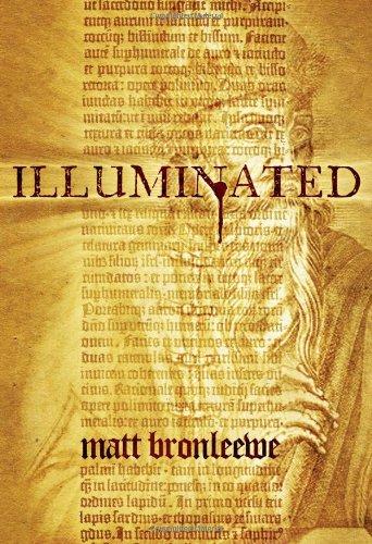 Illuminated (An August Adams Adventure)