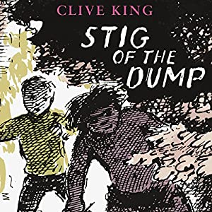 Stig of the Dump Audiobook