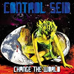Change the World - EP [Explicit]